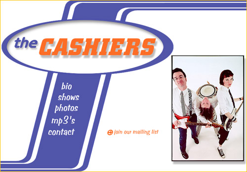 The Cashiers